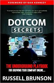 Dotcom Secrets Effective Sales Funnel